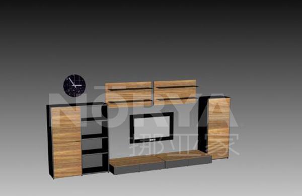 挪亚家厅柜组合D052BD052B