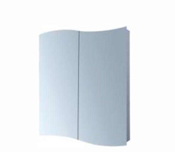 派尔沃浴室柜(镜柜)-M2217(800*650*126MM)M2217