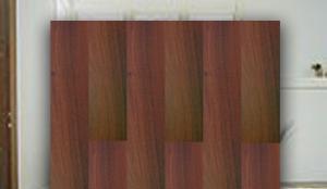 好力家强化复合地板 卡雅楝漆板卡雅楝漆板