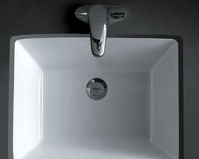 法恩莎台盆(台下盆)-FP4645(525*425*195mm)FP4645