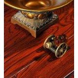 德尔SO-7榉木仿古实木地板