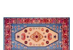 港龙N-7尼龙印花地毯