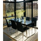 北欧风情Vega椅子-131016