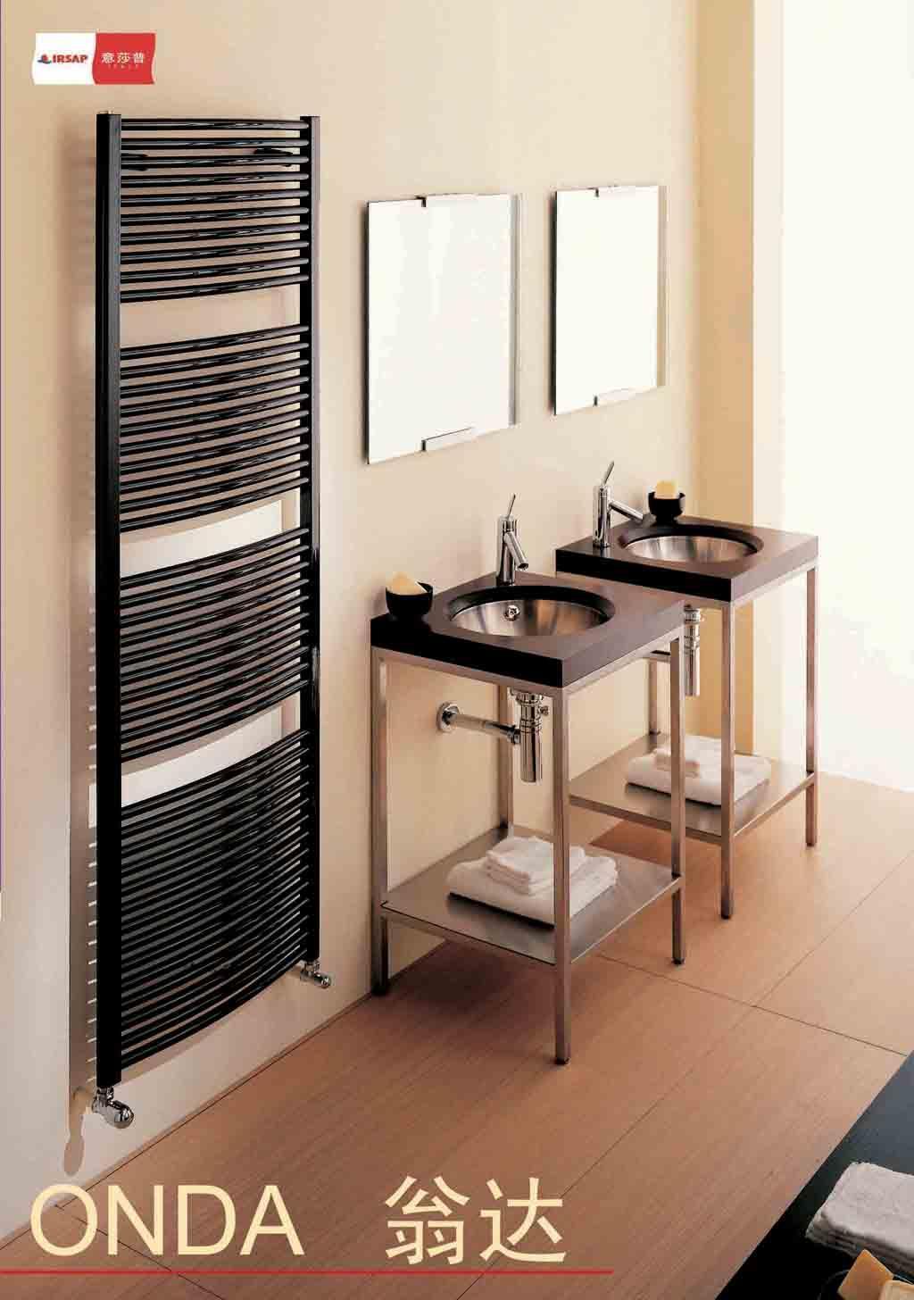 意莎普卫浴系列散热器翁达.OD508OD508