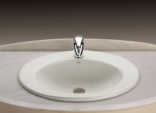 乐家卫浴乔治亚系列台上式洗脸盆3-27415..03-27415..0