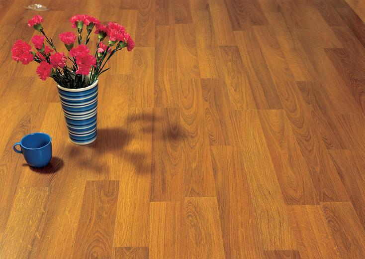 宏耐强化地板阳光爱嘉系列S1122-双拼古典橡木
