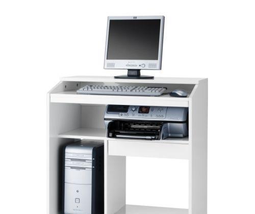 宜家电脑桌格丽亚(白色)格丽亚(白色)
