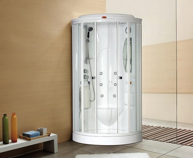 安华整体淋浴房anZ1030JanZ1030J