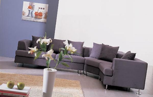 健威家具精品欧美现代休闲款kw-120沙发kw-120