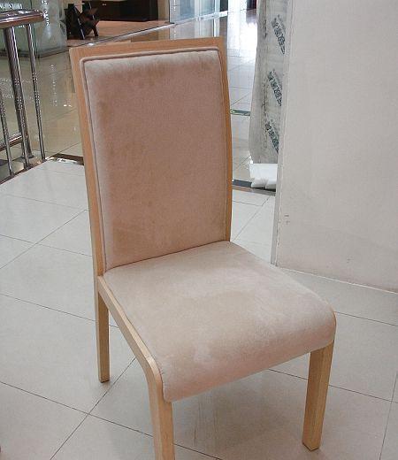 标致餐厅家具餐椅(460*536*950mm)餐椅
