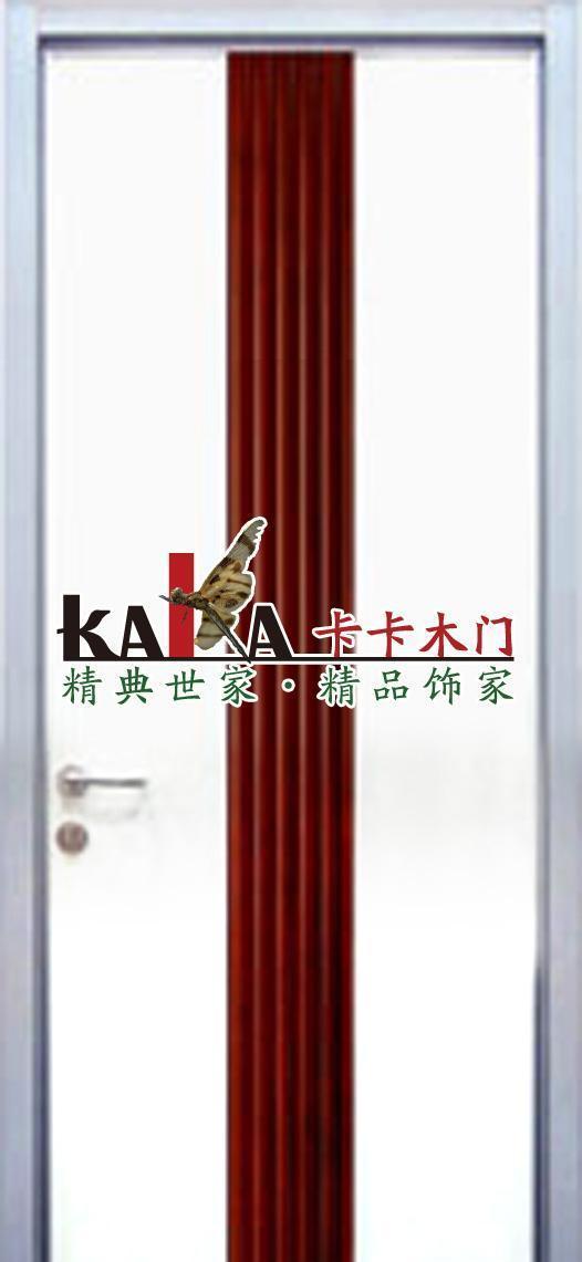 卡卡木门尚品混油造型系列KA-HZ002