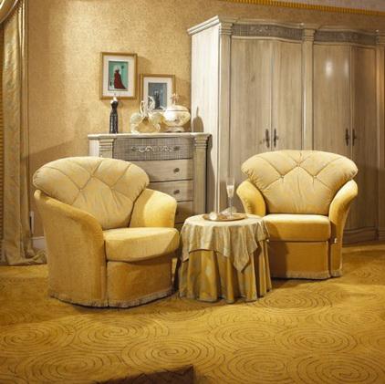 二人式配套沙发