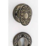 佛罗伦皇室系列BP063B602铜锁