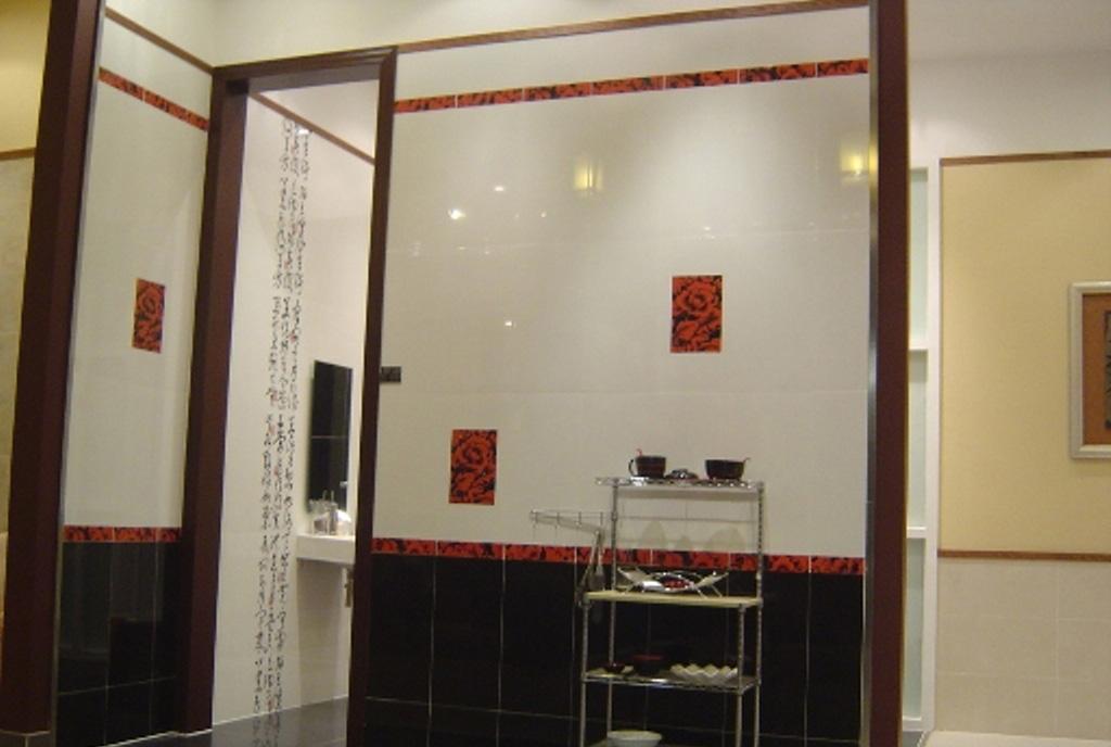 马可波罗内墙砖-中国印象-和系列CC6252CC6252