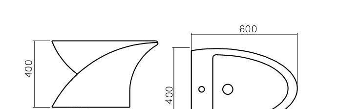 英皇妇洗器TC-3829TC-3829
