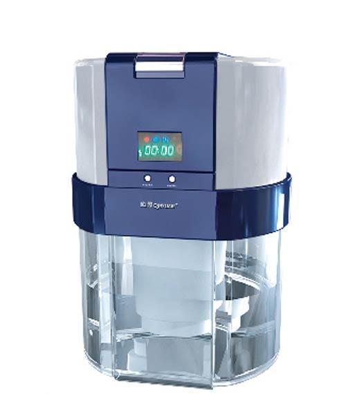 沁园亲水膜净水器MRA5MRA5