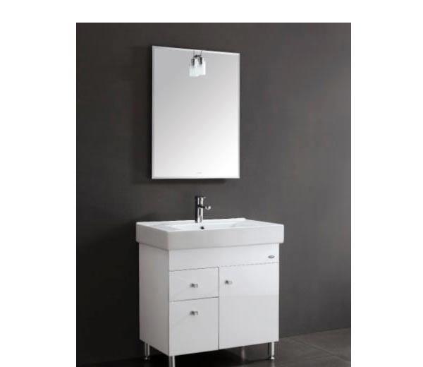 箭牌PVC浴室柜(柜+盆)AP348A-APG348AAP348A-APG348A