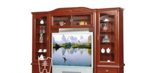 华丰家具装饰柜d165d165