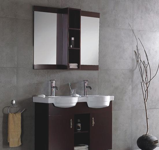 希尔曼S-0007浴室柜S-0007