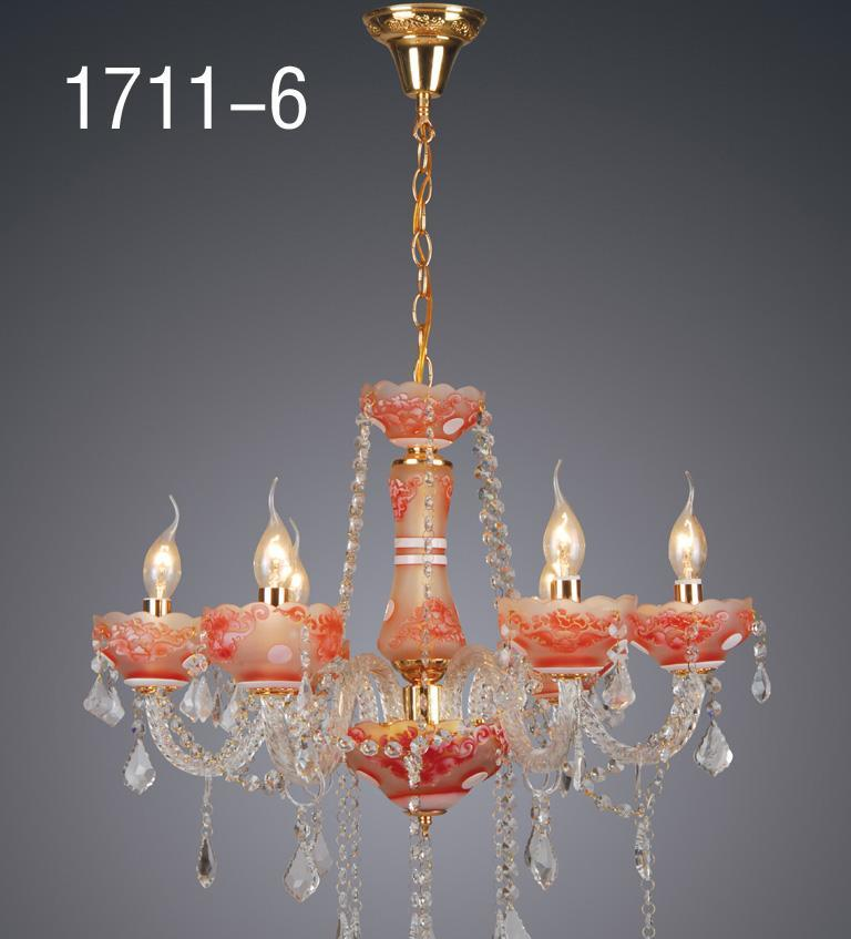 圣保罗1711-6吊灯