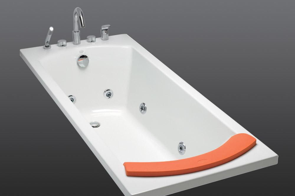科勒-欧芙 压克力按摩浴缸K-1709T-1P/K-1709T-5K-1709T-1P/K-1709