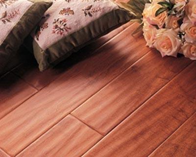 比嘉-实木复合地板-皇庭系列:爵士枫木爵士枫木