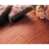 比嘉-实木复合地板-皇庭系列:爵士枫木