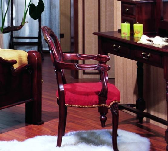 至尊王室雕花扶手椅SWCH.76ASWCH.76A