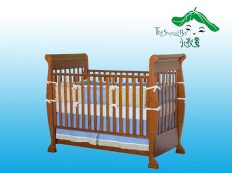 小牧童婴儿床TY-805