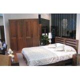 光明卧室家具床15805-180