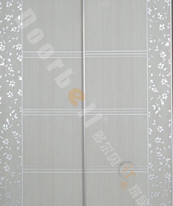 多尔贝丽雅系列LJ00062象亮水乡壁柜门<br />LJ00062