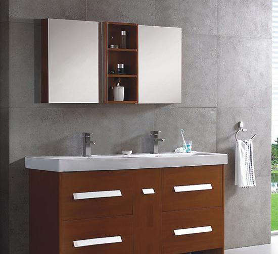 希尔曼S-0005浴室柜S-0005