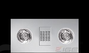 联创浴霸天姿系列Z60DF-1