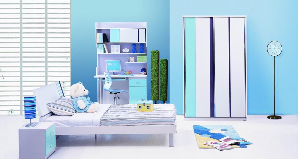 未来之窗HY-697儿童床