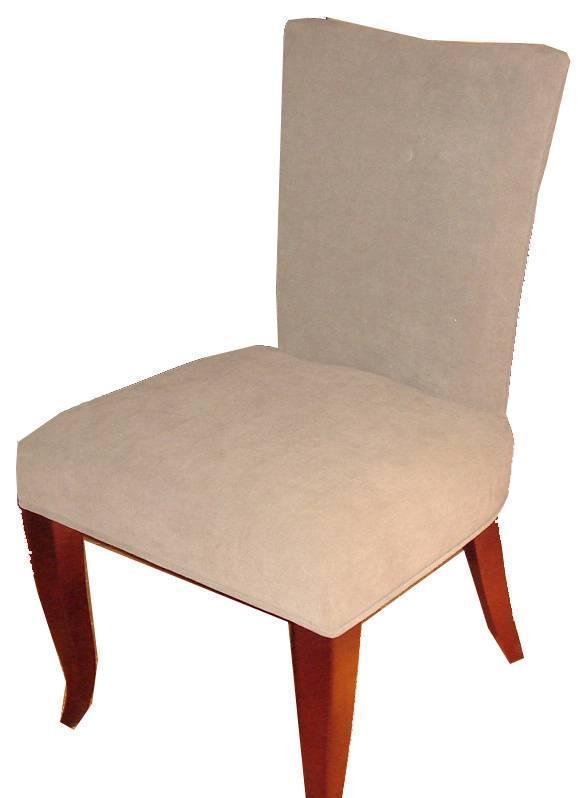 美凯斯客厅家具无扶手椅M-C105CM-C105C