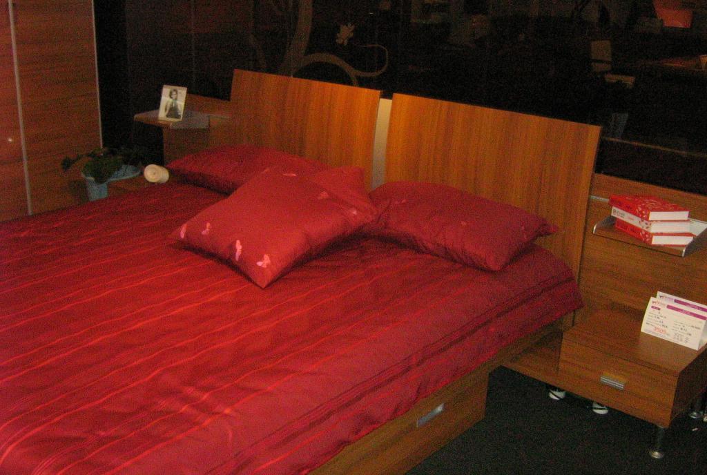国安佳美家具床头柜b0306b0306