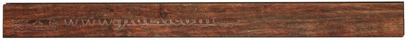 升达实木复合地板水木菁华SM008百年古栎