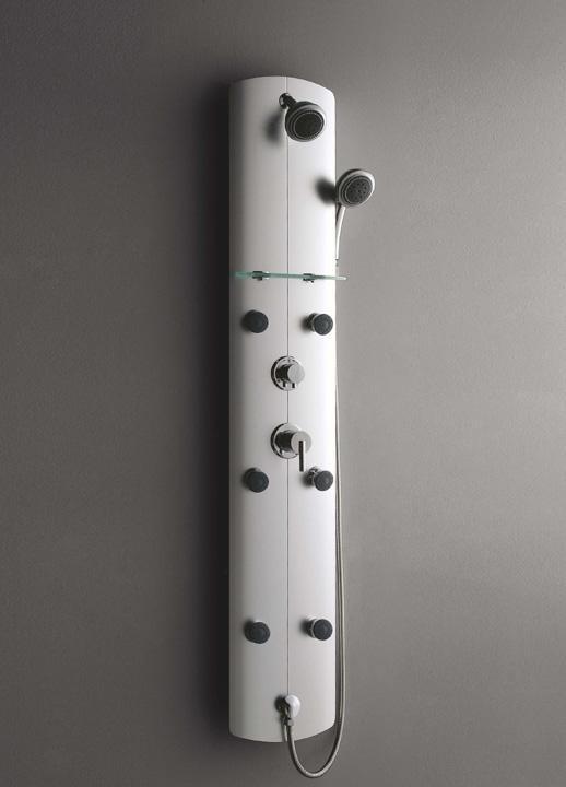地中海淋浴柱M-R791M-R791
