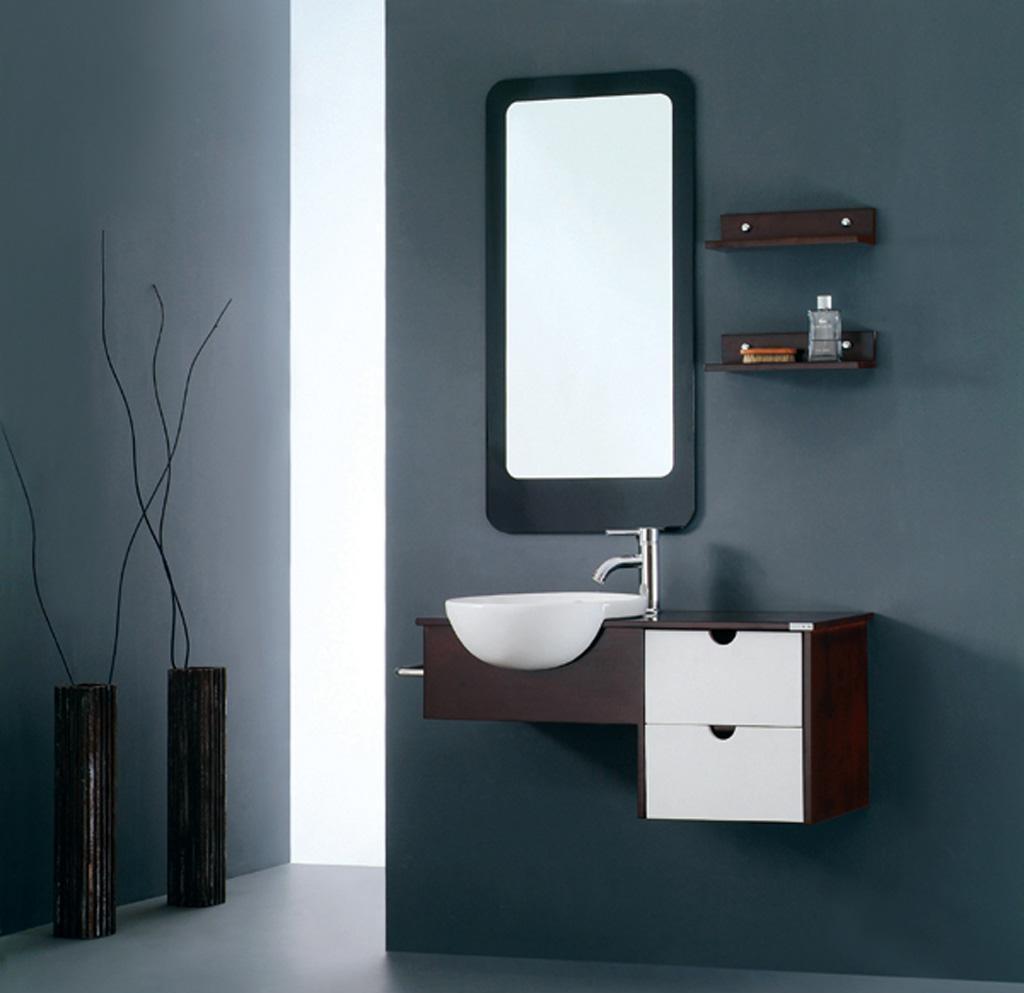 欧益OE-N636浴室柜N636