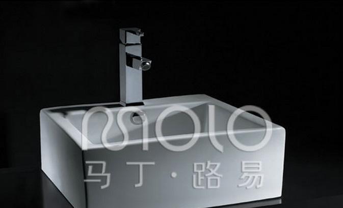 马丁·路易MC118贝斯系列艺术盆MC118