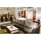 诺捷客厅家具沙发(3310*1700*500)