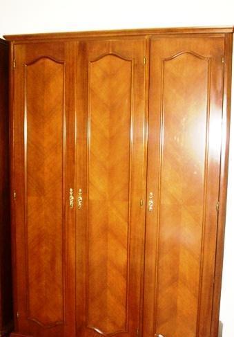 天坛家具-卧室家具-三门柜A045-868A045-868