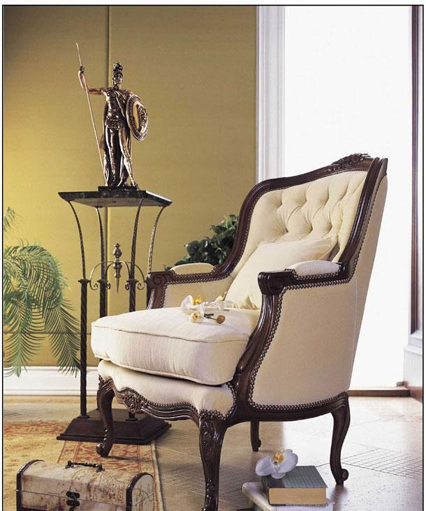 梵思豪宅客厅家具FH5055SF1p沙发FH5055SF1p