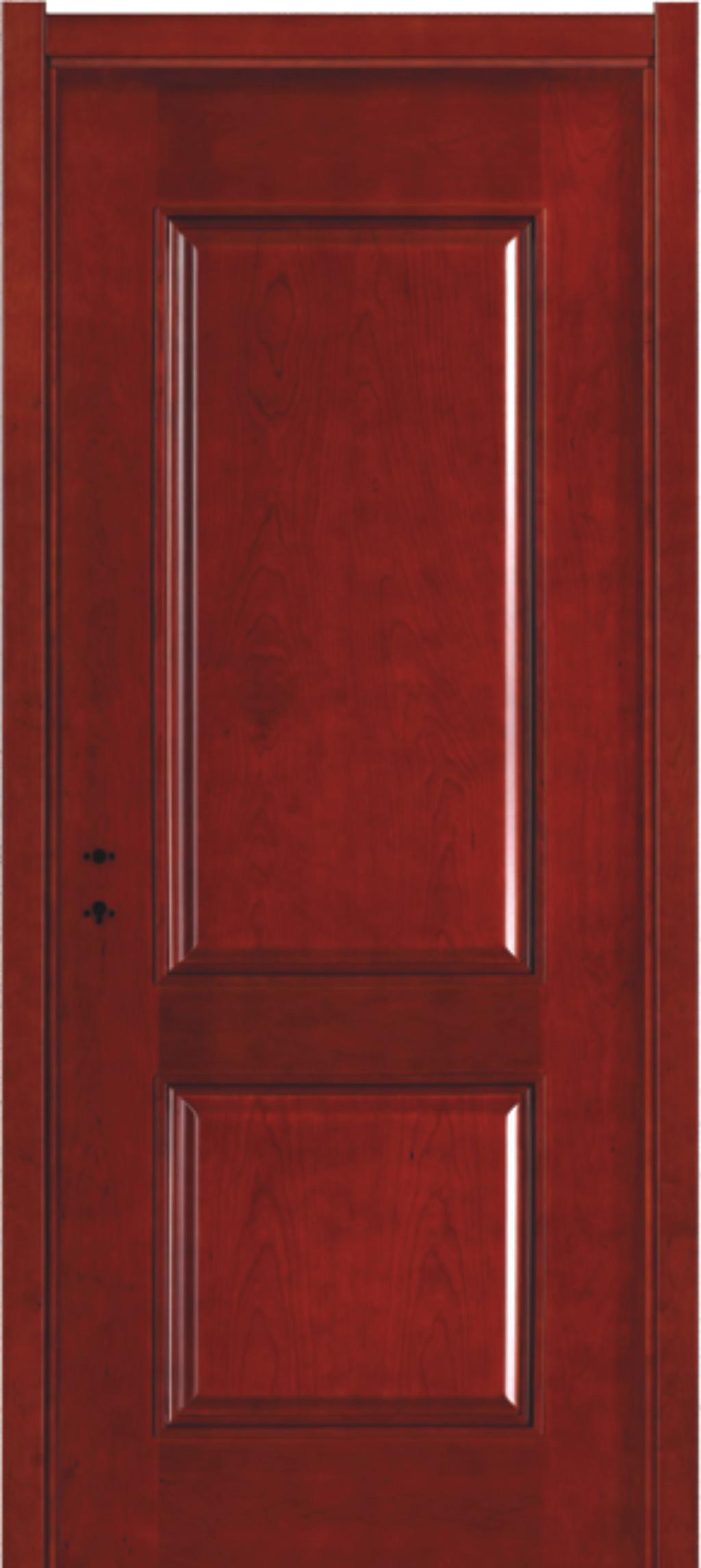 金迪DV02AL-005油漆门