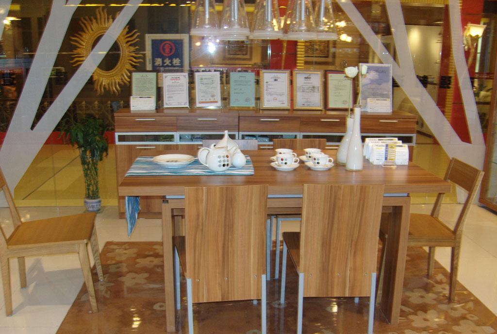 百强餐桌150系列 003003