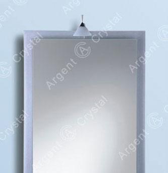 银晶磨边镜YJ-134KYJ-134K
