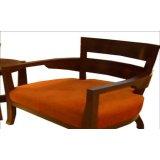 美凯斯客厅家具休闲椅M-C767X