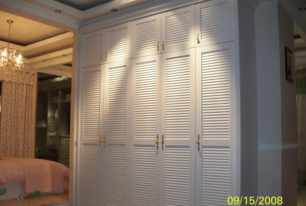 丹麦风情衣柜白雪公主系列002002