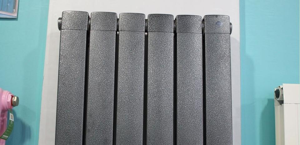 米兰春天春瑞系列MLA-1/400铜铝散热器MLA-1/400