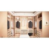 丹麦风情中式衣帽间中式衣柜3